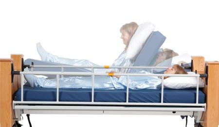 Lateral Rotation Medical Beds by ProBed Medical